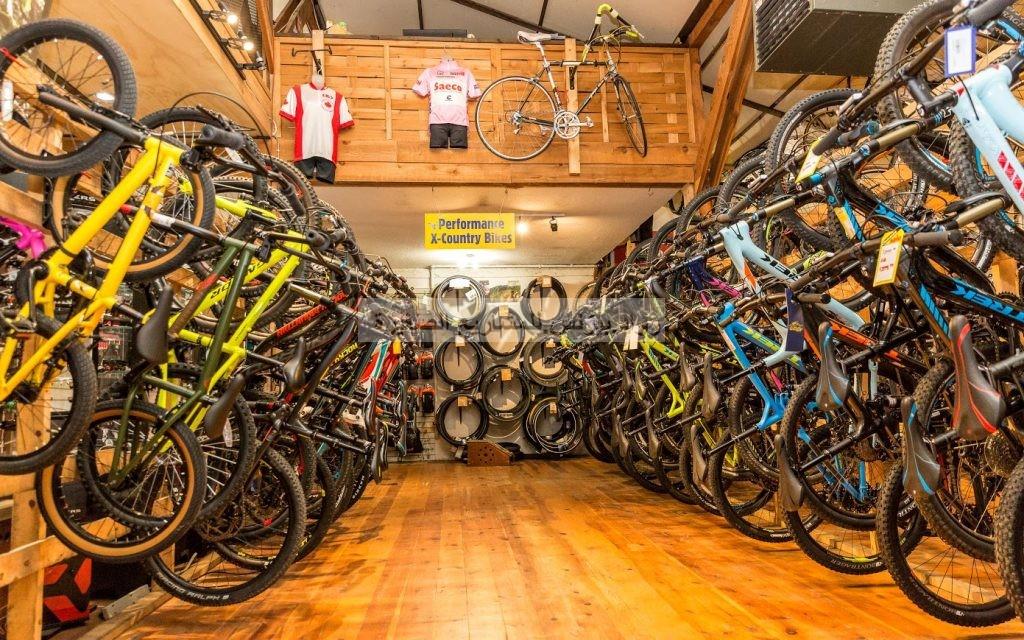 دراسة جدوى مشروع الدراجات الهوائية