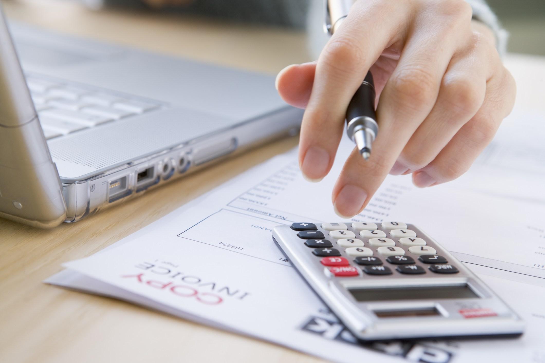 حاسبة التمويل الشخصي الراجحي