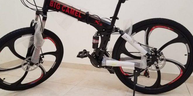 دراسة جدوى مصنع دراجات هوائية