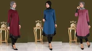 شراء ملابس محجبات تركية اون لاين