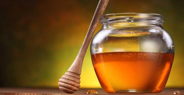 فوائد العسل لضعف الحركه
