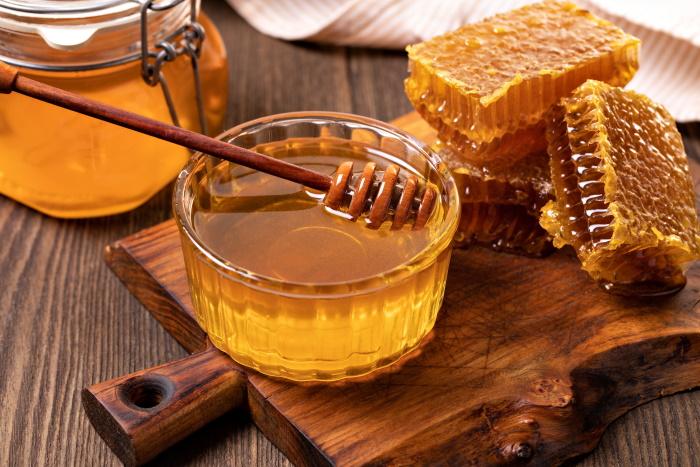 فوائد العسل لمرضى السرطان