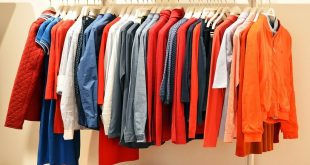 كيف ابدأ مشروع ملابس