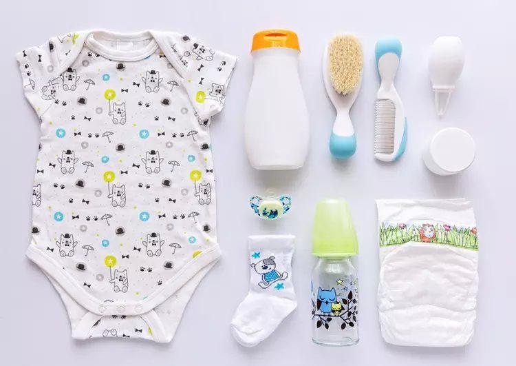 محلات مستلزمات الاطفال حديثي الولادة