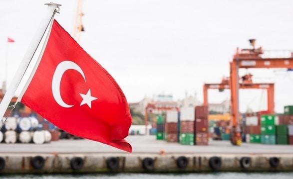 مكتب استيراد من تركيا