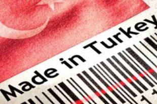 استيراد منتجات من تركيا
