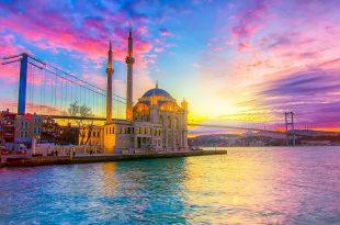 استيراد هدايا من تركيا