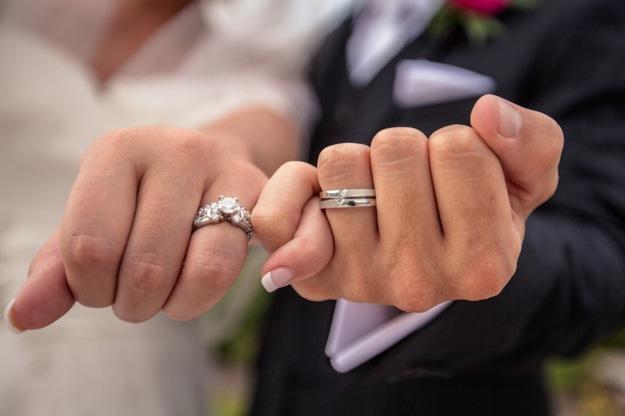 اجراءات زواج السعودية من خليجي