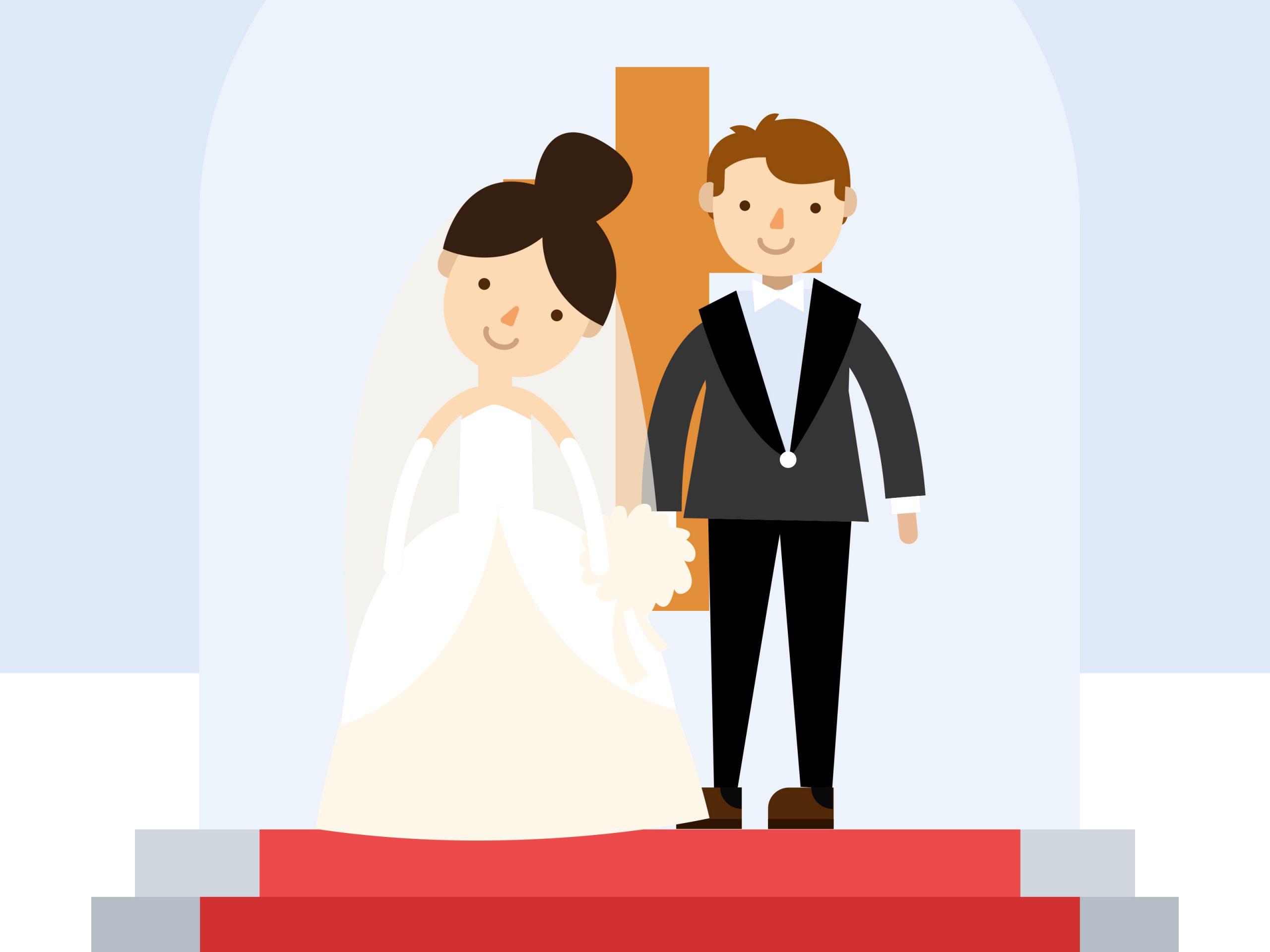 استخراج تصريح زواج حراج