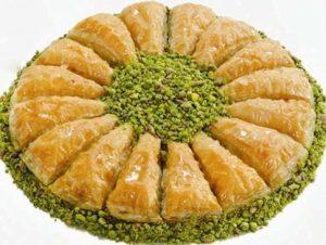 استيراد حلويات من تركيا