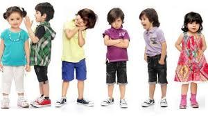 استيراد ملابس أطفال من تركيا