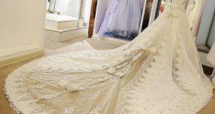 اسعار بدلات العرائس في تركيا