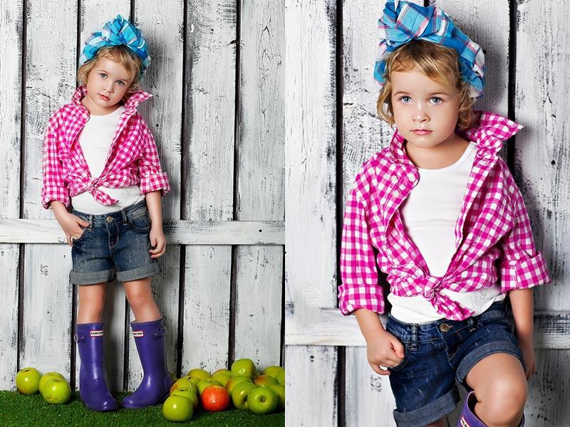 اسواق ملابس اطفال بالرياض