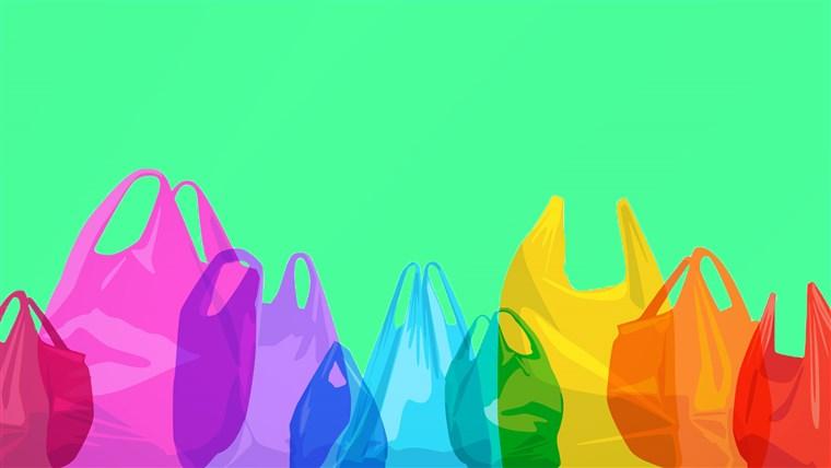 اعادة تدوير البلاستيك في تركيا