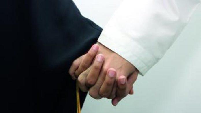 الزواج من المغرب بدون تصريح