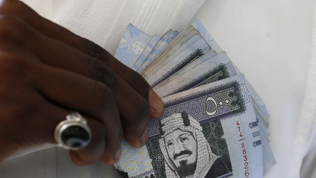 انواع التمويل في بنك الرياض