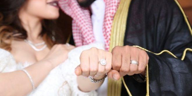 تصحيح وضع السعودي المتزوج من اجنبية