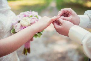 تكاليف الزواج