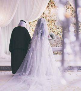 دعوى تصحيح وثيقة زواج