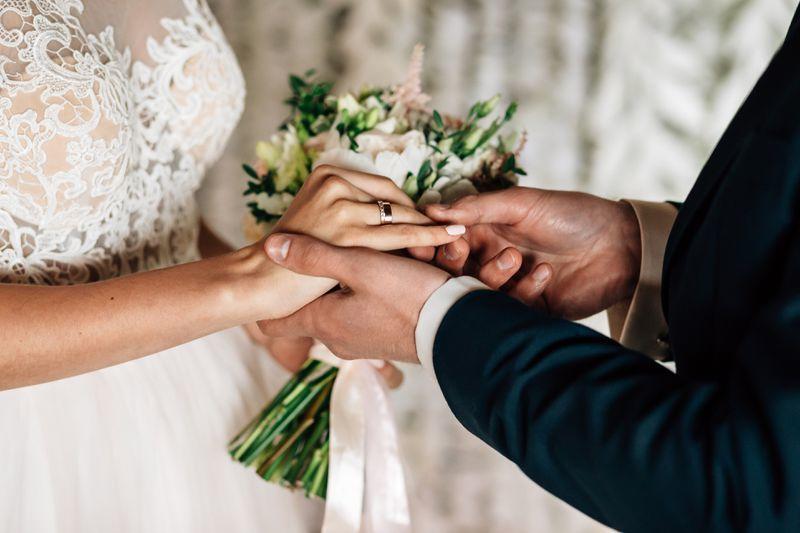 زواج السعودي من اجنبية بدون تصريح