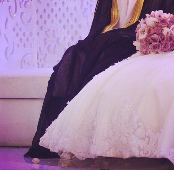 زواج السعودي من اجنبية دون تصريح