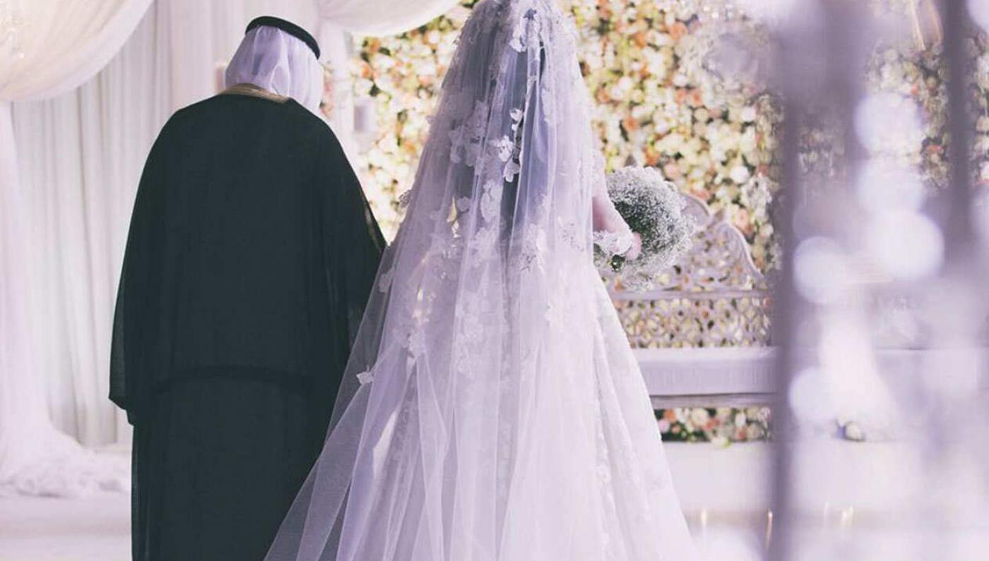 شروط زواج السعودية من اجنبي غير مقيم