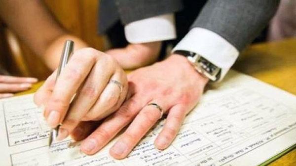 شروط زواج السعودي من أجنبية مقيمة 2020