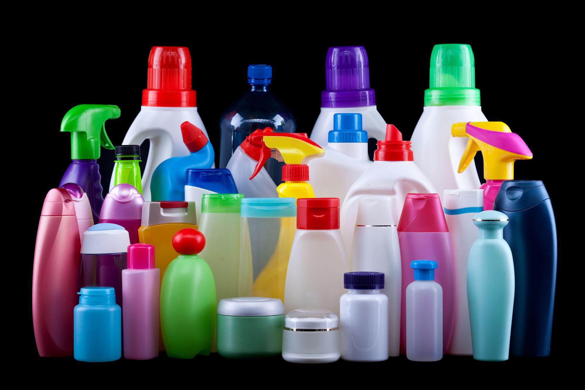 صناعة البلاستيك في تركيا