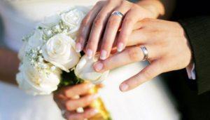 صيغة دعوى اثبات زواج