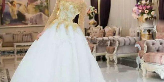فساتين زفاف تركيه بالجمله
