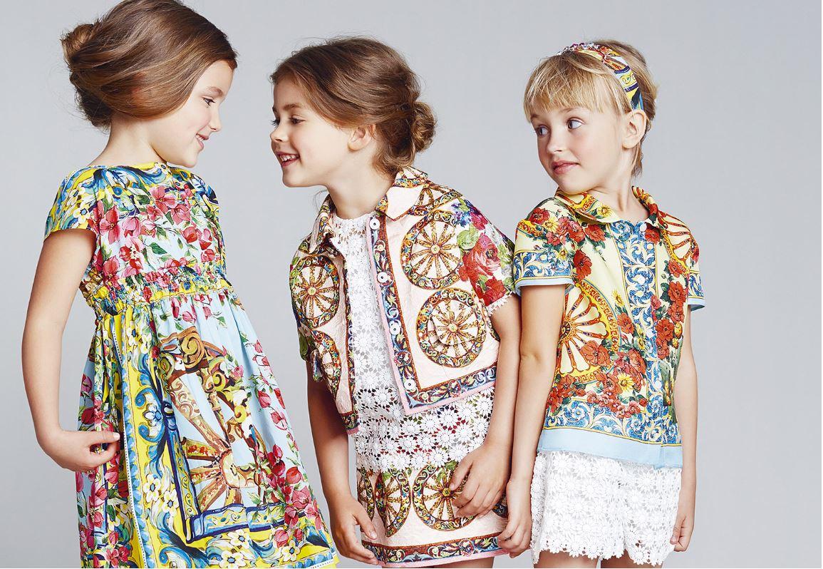 ماركات ملابس الاطفال بالرياض
