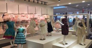 محلات ملابس أطفال جملة في جدة