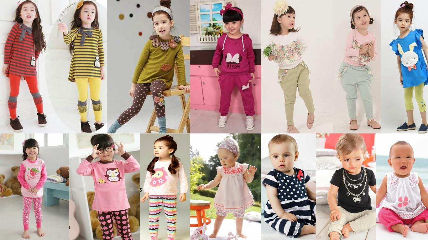 محلات ملابس اطفال الجملة