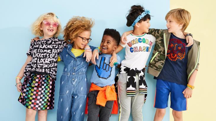 محلات ملابس اطفال بالخبر