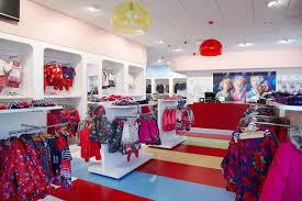 محلات ملابس الاطفال جملة