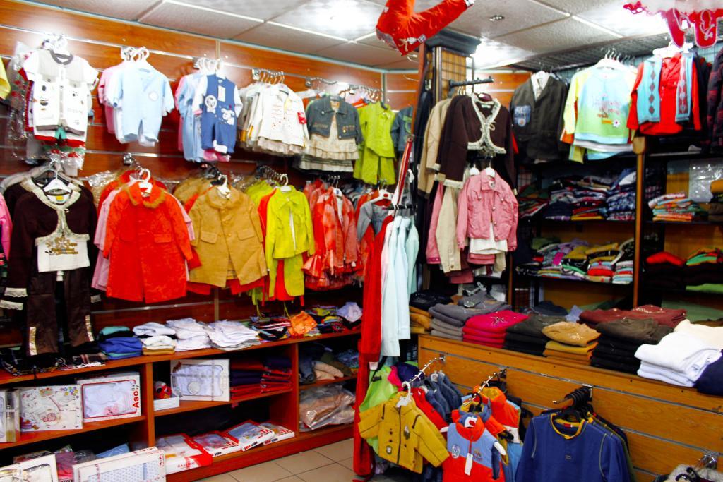محلات ملابس اطفال في الأحساء
