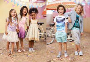 محلات ملابس اطفال في الجزائر