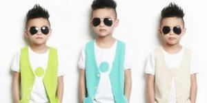 مستوردين ملابس اطفال من الصين