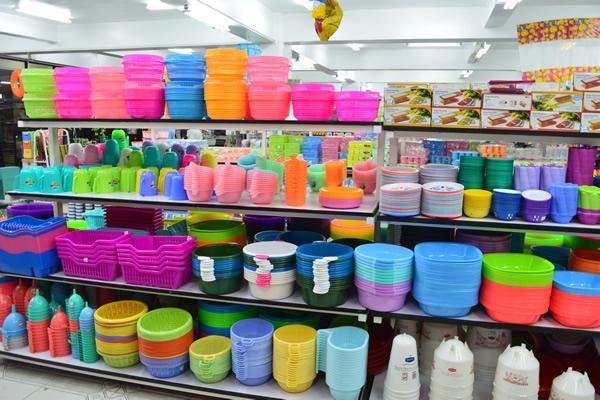 مصانع البلاستيك في اسطنبول