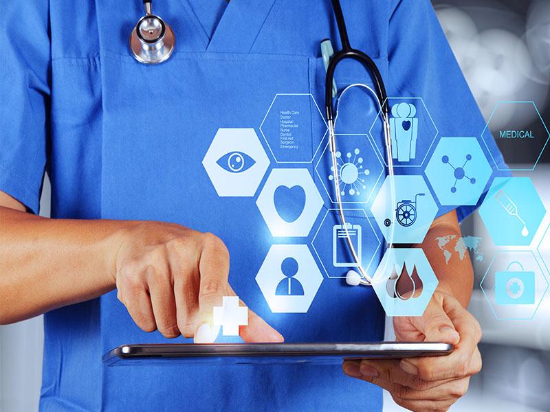 مصانع المعدات الطبية في تركيا