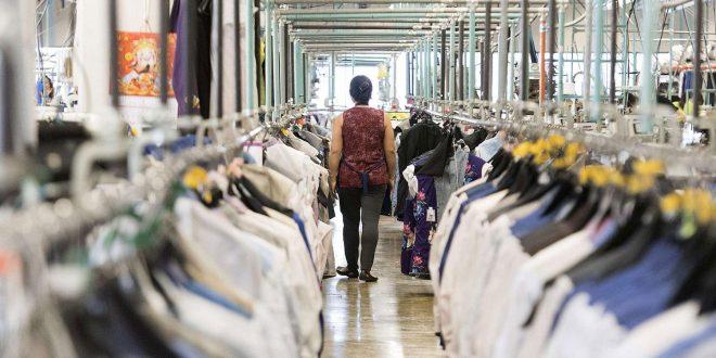 مصانع تقليد الماركات في تركيا