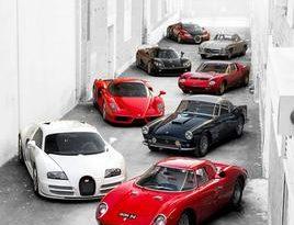 مصانع سيارات في تركيا