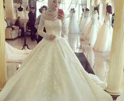 مصنع فساتين زفاف تركي