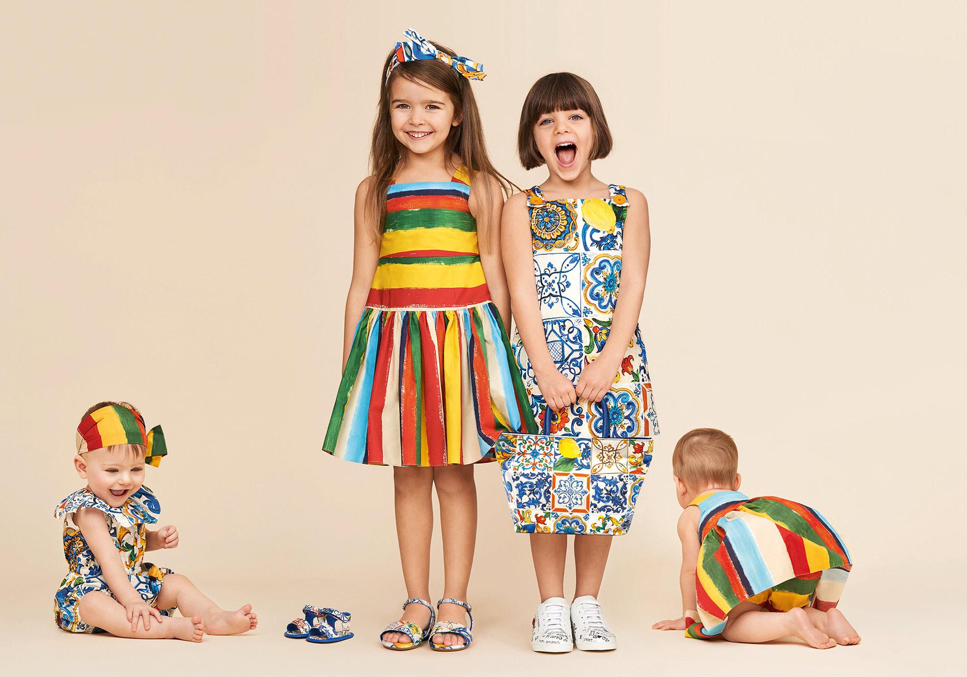 ملابس اطفال بالجملة واد كنيس