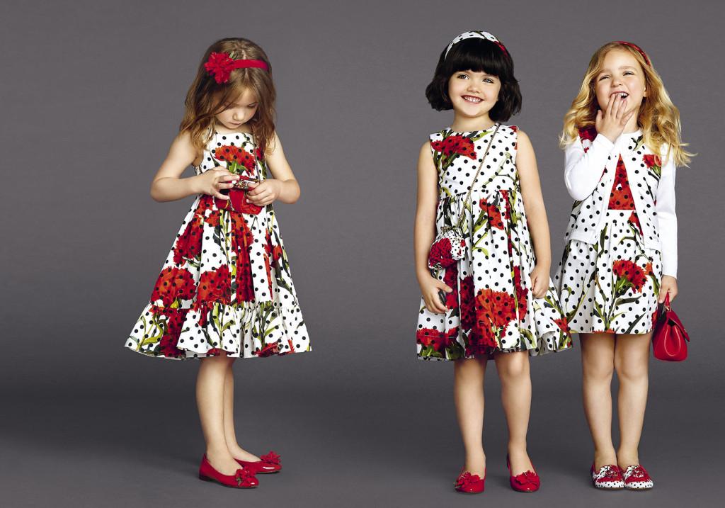 ملابس اطفال بنات للمناسبات