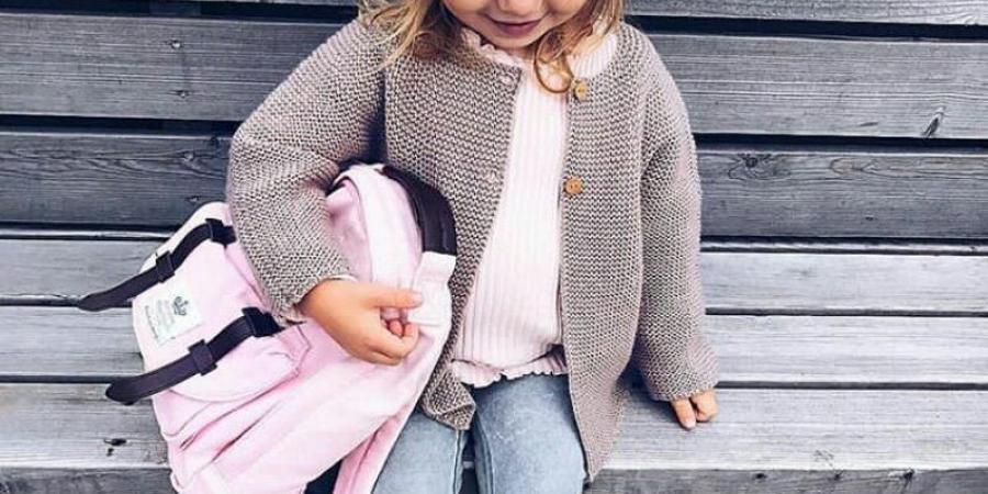 ملابس اطفال بنات مستورده