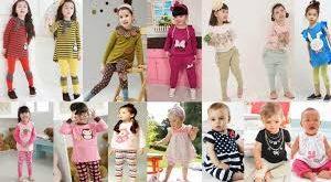 ملابس جملة اطفال