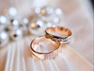 نموذج مشهد زواج