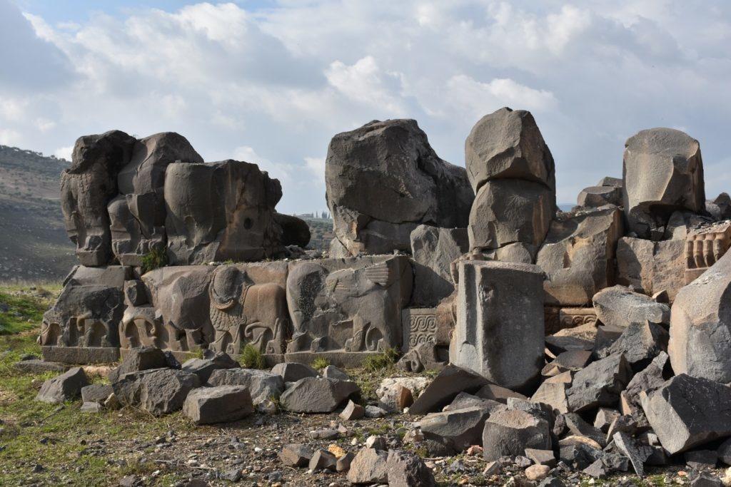 استيراد حجر من تركيا