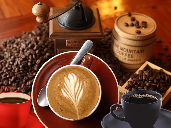 أشهر قهوة في تركيا